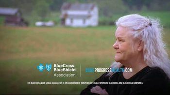 Blue Cross Blue Shield Association TV Spot, 'Bringing Care' - Thumbnail 9