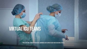 Blue Cross Blue Shield Association TV Spot, 'Bringing Care' - Thumbnail 5