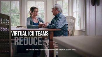 Blue Cross Blue Shield Association TV Spot, 'Bringing Care' - Thumbnail 6