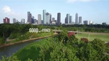 Visit Houston TV Spot, 'Stay and Play'