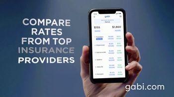 Gabi Personal Insurance Agency TV Spot, 'Stop Overpaying' - Thumbnail 4