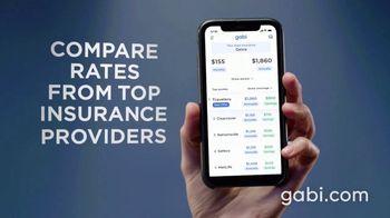 Gabi Personal Insurance Agency TV Spot, 'Stop Overpaying' - Thumbnail 5
