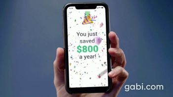 Gabi Personal Insurance Agency TV Spot, 'Stop Overpaying' - Thumbnail 7