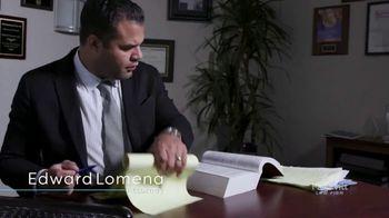 McDivitt Law Firm, P.C. TV Spot, 'Chosen' - Thumbnail 3
