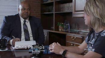 McDivitt Law Firm, P.C. TV Spot, 'Chosen' - Thumbnail 6