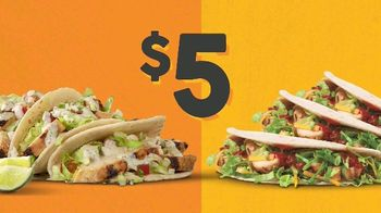Taco John's TV Spot, 'Would You Rather: Chicken Tacos'