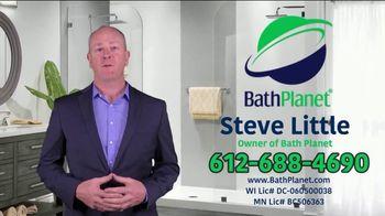 Bath Planet TV Spot, 'Safety'