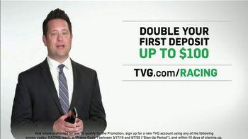 TVG App TV Spot, 'Betting is Easy' Featuring Mike Joyce - Thumbnail 6