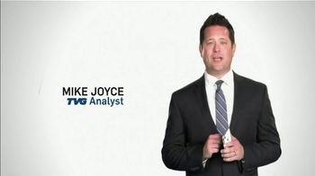 TVG App TV Spot, 'Betting is Easy' Featuring Mike Joyce