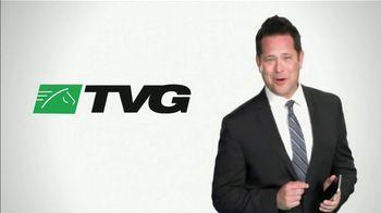 TVG App TV Spot, 'Betting is Easy' Featuring Mike Joyce - Thumbnail 2