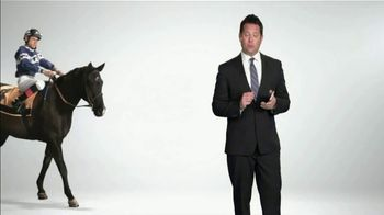 TVG App TV Spot, 'Betting is Easy' Featuring Mike Joyce - Thumbnail 3
