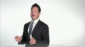 TVG App TV Spot, 'Betting is Easy' Featuring Mike Joyce - Thumbnail 4