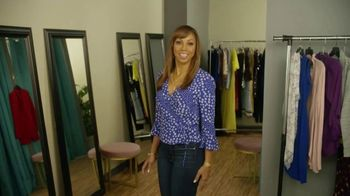 Lipozene TV Spot, 'Stuck At Home: Look Good, Feel Good' Ft. Holly Robinson Peete, Rodney Peete - Thumbnail 1