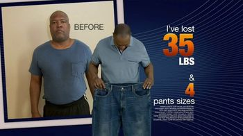 Lipozene TV Spot, 'Stuck At Home: Look Good, Feel Good' Ft. Holly Robinson Peete, Rodney Peete - Thumbnail 2