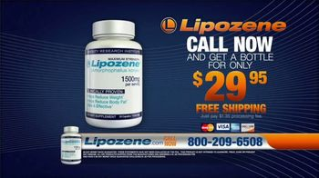 Lipozene TV Spot, 'Stuck At Home: Look Good, Feel Good' Ft. Holly Robinson Peete, Rodney Peete - Thumbnail 7