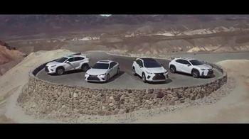 Lexus TV Spot, 'Preguntas' [Spanish] [T1] - Thumbnail 7