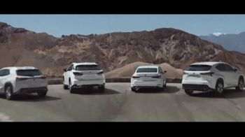 Lexus TV Spot, 'Preguntas' [Spanish] [T1] - Thumbnail 6