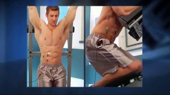 AbCoaster MAX TV Spot, 'Coast Your Way to Great Abs'