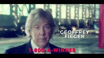 Fieger Law TV Spot, 'Underwater'
