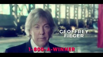 Fieger Law TV Spot, 'Underwater'