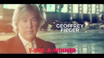 Fieger Law TV Spot, 'Underwater' - Thumbnail 7