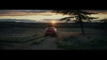 Mazda TV Spot, 'Move Forward Confidently' [T2]