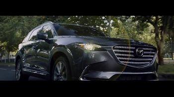 Mazda TV Spot, 'Move Forward Confidently' [T2] - Thumbnail 1