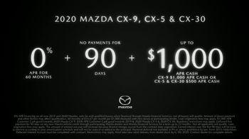 Mazda TV Spot, 'Move Forward Confidently' [T2] - Thumbnail 8