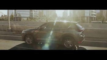 Mazda TV Spot, 'Move Forward Confidently' [T2] - Thumbnail 2