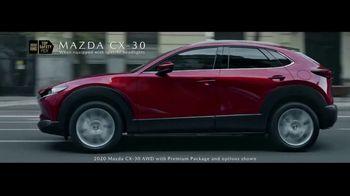 Mazda TV Spot, 'Move Forward Confidently' [T2] - Thumbnail 3