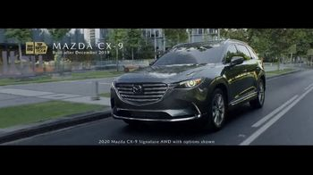 Mazda TV Spot, 'Move Forward Confidently' [T2] - Thumbnail 5
