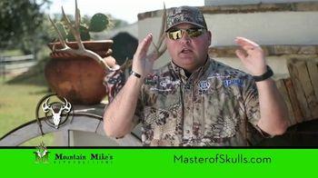 Mountain Mike's Reproductions TV Spot, 'Skullmaster' - Thumbnail 1