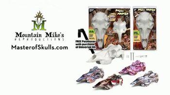 Mountain Mike's Reproductions TV Spot, 'Skullmaster' - Thumbnail 10