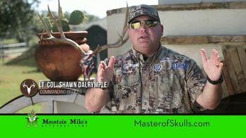 Mountain Mike's Reproductions TV Spot, 'Skullmaster' - Thumbnail 2