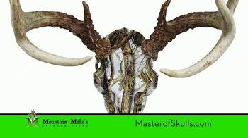 Mountain Mike's Reproductions TV Spot, 'Skullmaster' - Thumbnail 4