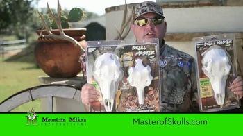 Mountain Mike's Reproductions TV Spot, 'Skullmaster' - Thumbnail 6
