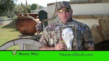 Mountain Mike's Reproductions TV Spot, 'Skullmaster' - Thumbnail 8