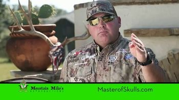 Mountain Mike's Reproductions TV Spot, 'Skullmaster' - Thumbnail 9