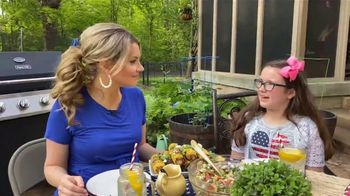 Seafood Nutrition Partnership TV Spot, 'Eat Seafood America!' Featuring Annessa Chumbley - Thumbnail 6