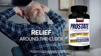 Force Factor Prostate TV Spot, 'Tired Night: Walmart' - Thumbnail 5