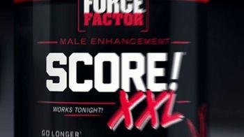 Force Factor Score! TV Spot, 'Score More:  Everywhere' - Thumbnail 3