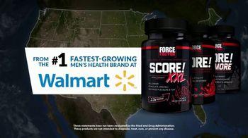 Force Factor Score! TV Spot, 'Score More:  Everywhere' - Thumbnail 7