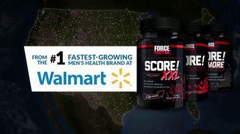 Force Factor Score! TV Spot, 'Score More:  Everywhere' - Thumbnail 8