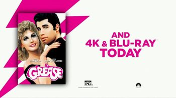Grease Home Entertainment TV Spot - Thumbnail 10