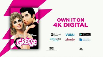 Grease Home Entertainment TV Spot - Thumbnail 9