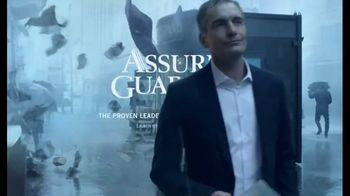 Assured Guaranty TV Spot, 'Financial Storm No One Knew Was Coming' - Thumbnail 10