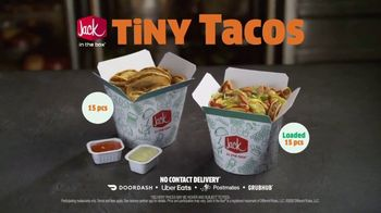 Jack in the Box Tiny Tacos TV Spot, 'Grab 15 Tiny Tacos for a Great Deal' - Thumbnail 9
