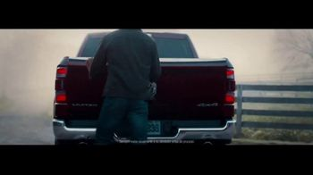 Ram Trucks TV Spot, 'Millas que recuperar' [Spanish] [T1] - Thumbnail 9