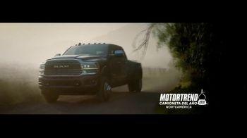 Ram Trucks TV Spot, 'Millas que recuperar' [Spanish] [T1] - Thumbnail 4