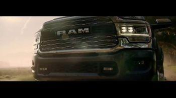Ram Trucks TV Spot, 'Millas que recuperar' [Spanish] [T1] - Thumbnail 6